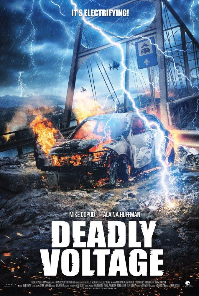 Deadly Voltage 2015 Dual Audio Hindi English 720p BluRay Full Movie Free Download