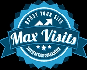 About Maxvisits – How I Got Free 5000 Traffic To My Blog