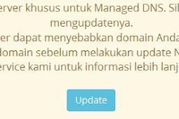 Kami tidak dapat memverifikasi otoritas Anda untuk domain ini. Kesalahan 14