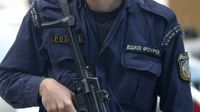 Προσλήψεις 1.030 ειδικών φρουρών για τη φύλαξη των ΑΕΙ-Δείτε το ΦΕΚ