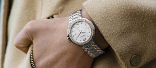 Cara Mengecilkan Tali Jam Tangan dengan Alat Sederhana