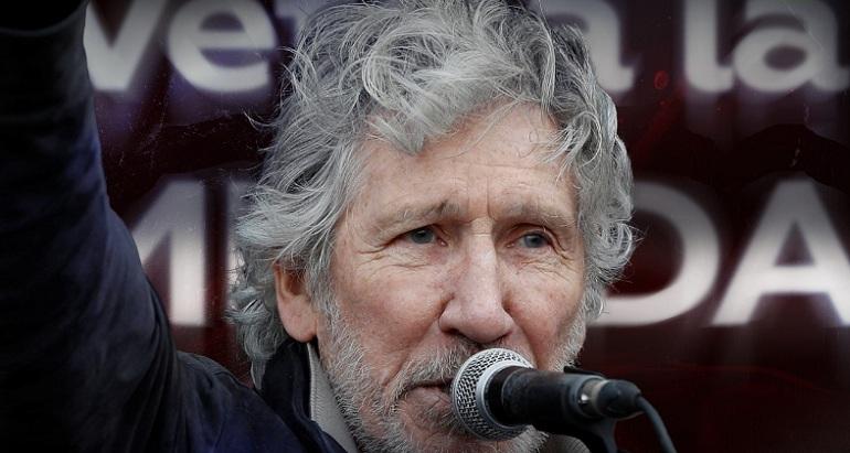 """Roger Waters rechaza dinero de Facebook por utilizar la canción """"Another Brick in the Wall, Part 2"""""""