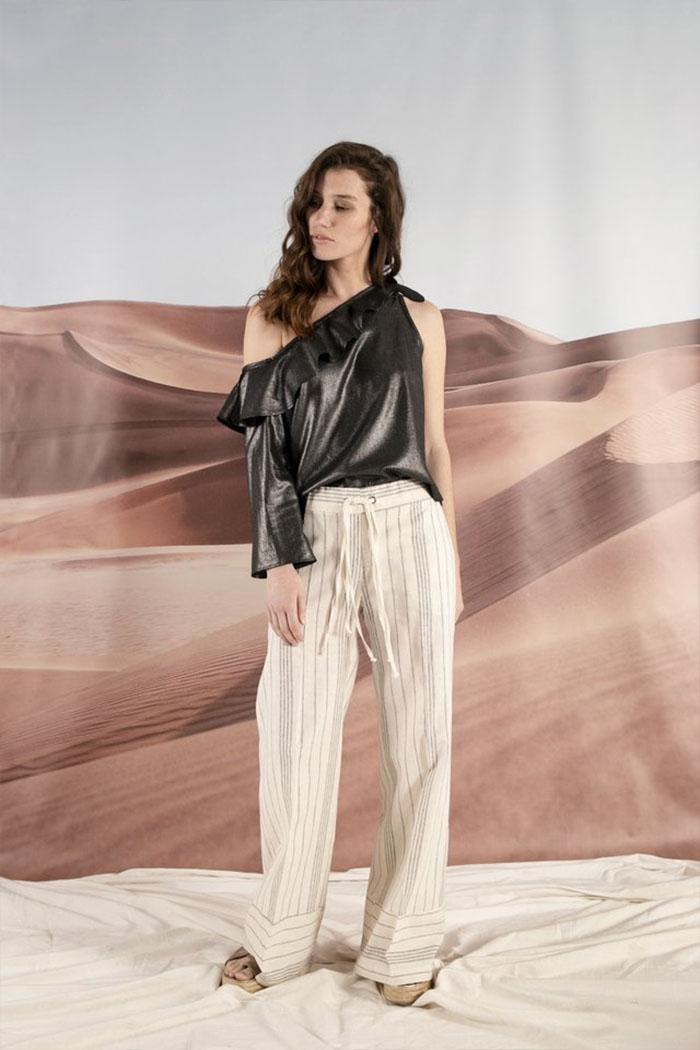 Moda mujer verano 2020 ropa de moda.