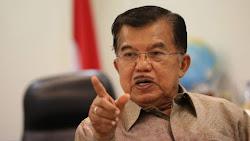 Jusuf Kalla diyakini punya pasukan khusus untuk menangkan Anies di Pilpres 2024
