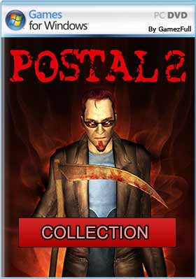 The Postal 2 Collection PC [Full] Español [MEGA]