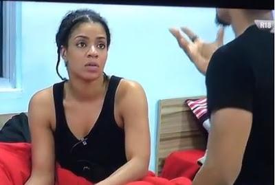 "#BBNaija: ""I Genuinely Like You But........"" Elo Speaks Out To Venita"