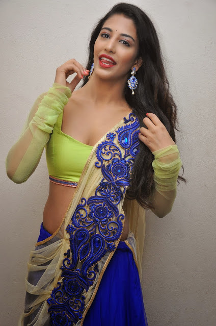 Daksha Nagarkar Photos