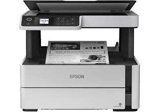 Epson EcoTank ET-M2140 Driver Downloads, Review, Price