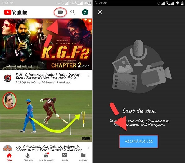 youtube-par-video-upload-kaise-kare