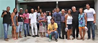Manejadores de plantas nativas da Ilha recebem carteiras  para extração legalizada de cinco espécies nativas