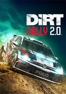 DiRT Rally 2.0 Torrent (PC)