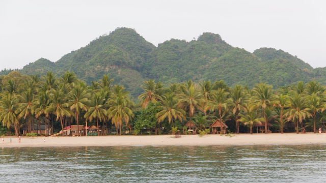 sugar beach sipalay