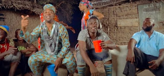 VIDEO | Madee Ft. Rayvanny – Pombe (Official video) | Download Mp4