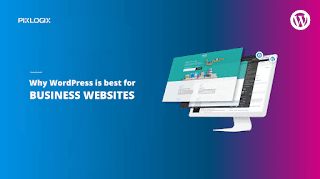 Why WordPress is best for Business Websites?