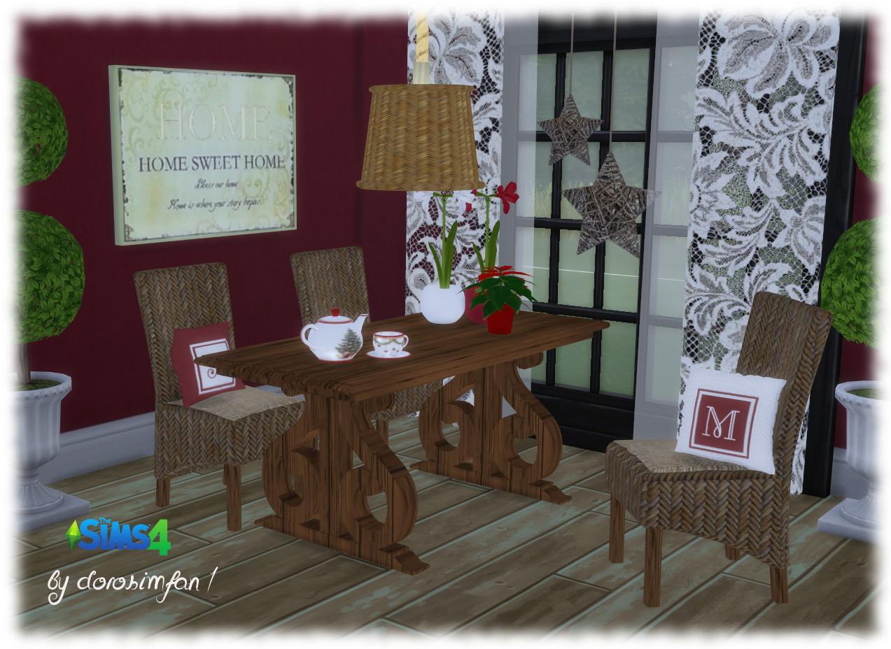 Sims Marktplatz