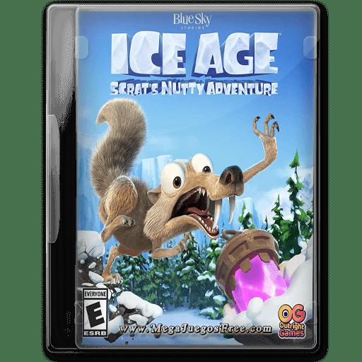 Descargar Ice Age Scrat's Nutty Adventure PC Full Español