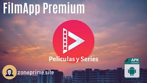 FilmApp APK   Gran variedad de películas y series