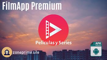 FilmApp APK | Gran variedad de películas y series