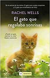 descargar gratis el gato que regalaba sonrisas epub