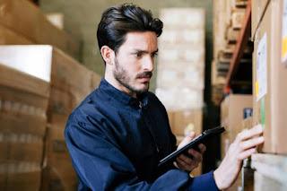 hire Storekeeper Online
