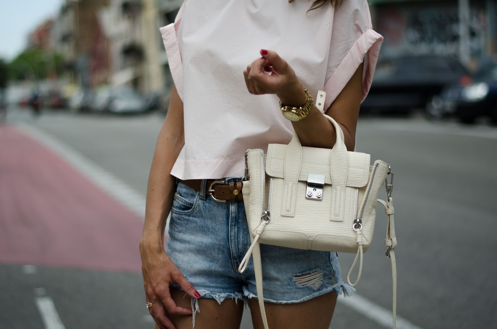 3.1 phillip lim pashli mini bag outfit