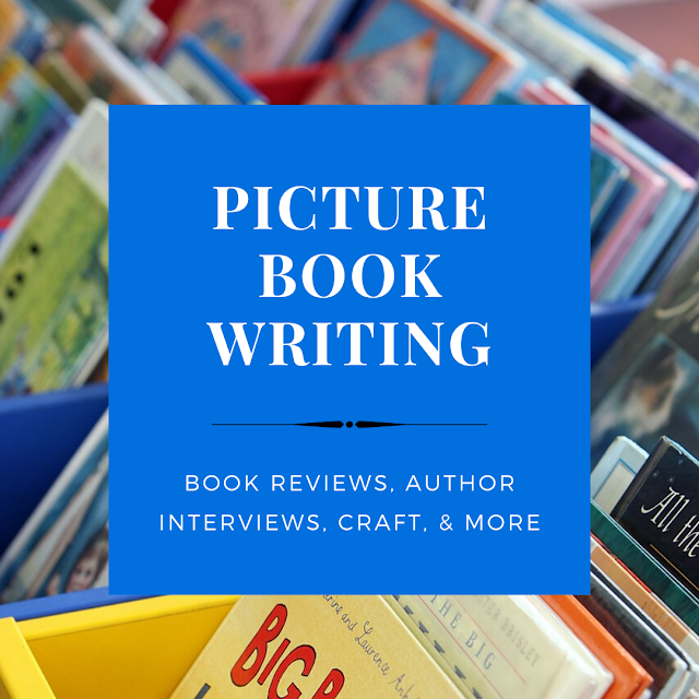 The craft of writing picture books, debut author interviews, and picture book reviews.