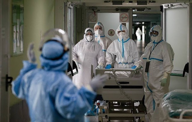 Number of coronavirus cases in United States surpasses 30 mln
