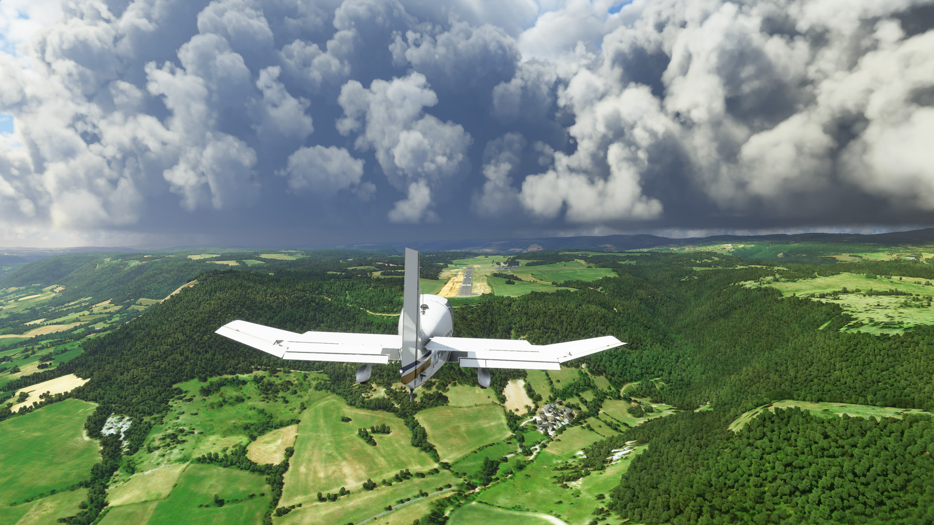 Microsoft Flight Simulator (2020) torrent download for PC