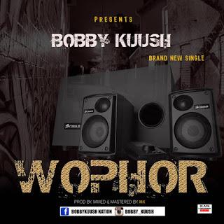 Download BobbyKuush - Wophor mp3.img