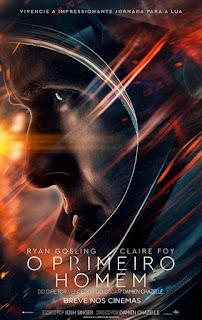 Review – O Primeiro Homem