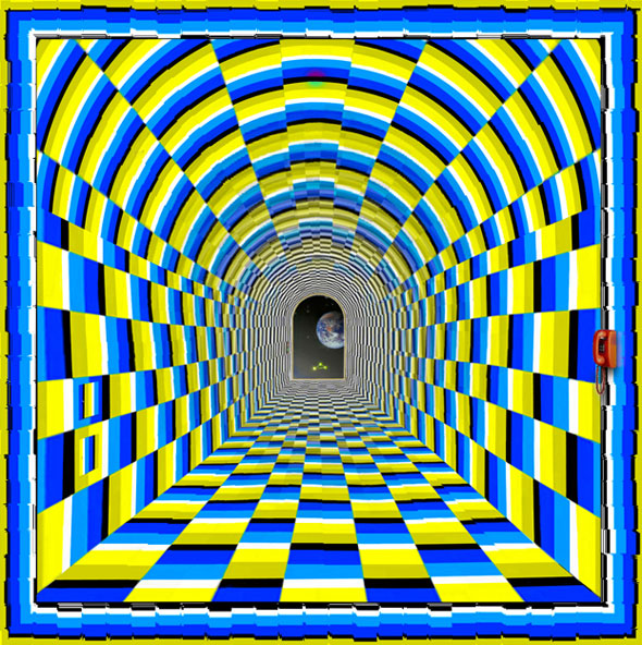 Beautiful Pictures: 3d Optical illusions Pictures: A 3d ...