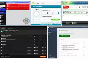 5 Computer Driver Finder Software and Laptops Automatically