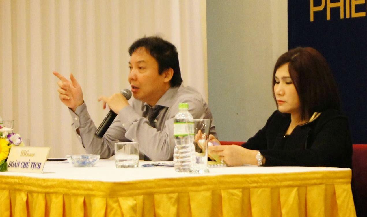 Khối tài sản khổng lồ của bà Nguyễn Hồng Phương, em ruột Chủ tịch Quốc hội Nguyễn Sinh Hùng