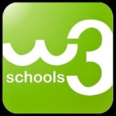 W3Schools App v15