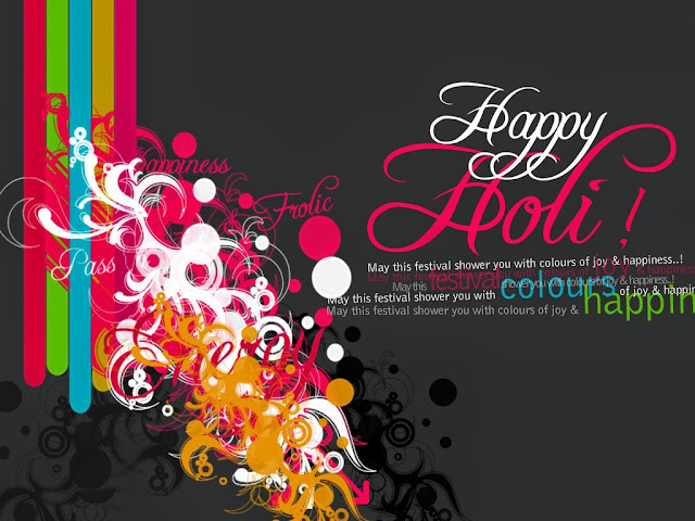 Best Holi Wishes in Hindi