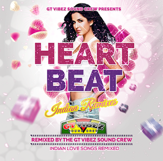 Heart Beat By GT Vibez Soundcrew