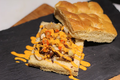 Alila Create New Varians Menu in Solo Indonesia Culinary Festival