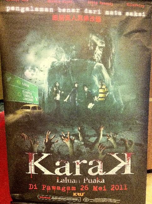 Movie Writings: Review - Karak