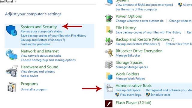 2 Cara Mematikan Auto Update Pada Windows 10 permanen