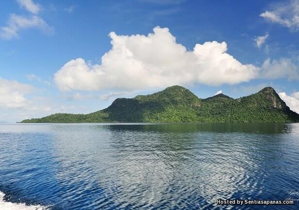 Pulau Bodgaya