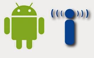Cara Hubungkan Modem ke Android Tablet Untuk Internetan