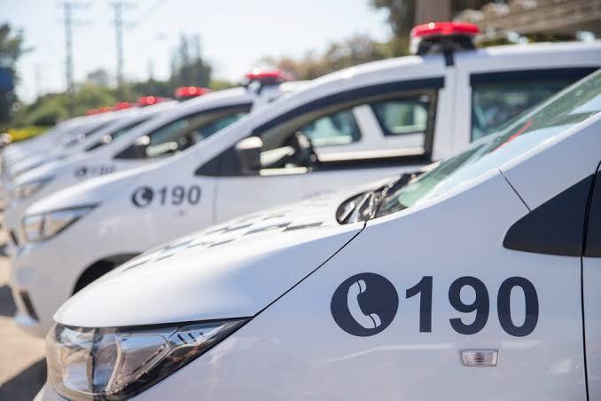 Operação São Paulo Mais Seguro terá mais de 19 mil policiais militares
