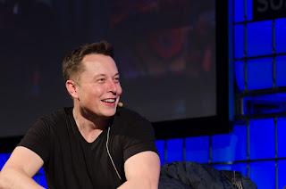 Artificial Intelligence soon make humans look like monkeys-Elon musk