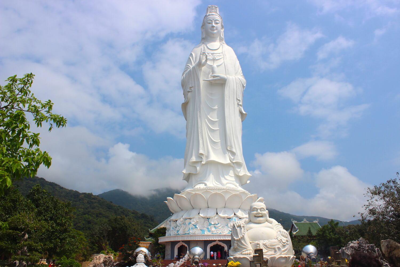 da nang lady buddha bodhisattva of mercy