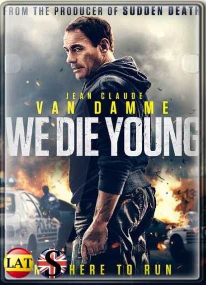We Die Young (2019) HD 720P LATINO/INGLES