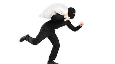 Ăn trộm số mấy? Mơ thấy ăn trộm đánh con gì?
