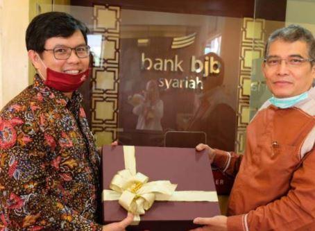 Alamat lengkap dan Nomor Telepon Kantor Bank BJB Syariah di Sumedang