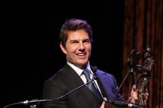 Biografi Lengkap Tom Cruise