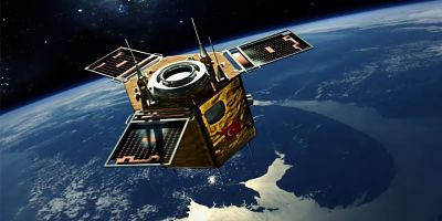 Ülkemizin ilk fırlattığı uydunun adı nedir?
