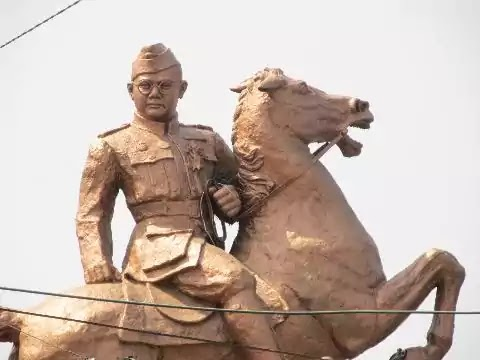 Netaji subhas Chandra Bose Jayanti 2020 and Speech, Birthday, Biography, quotes, death
